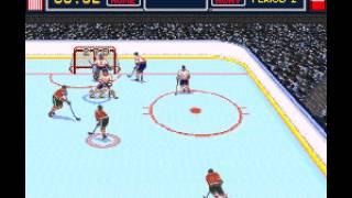 Arma2Rebel Brett Hull Hockey 95: Canadiens V. NJ Devils Pt. 1