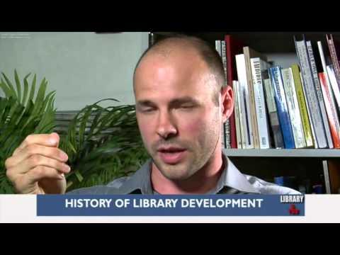 History of Library Development