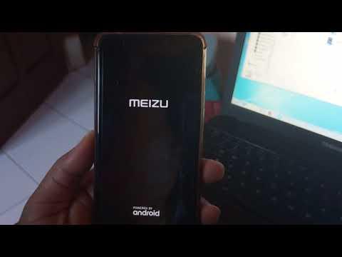 How To Flash Meizu