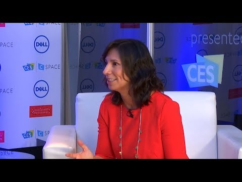 Roxy Young, VP of Marketing, Reddit: Wake up with The Economist at CES 18  (FULL)
