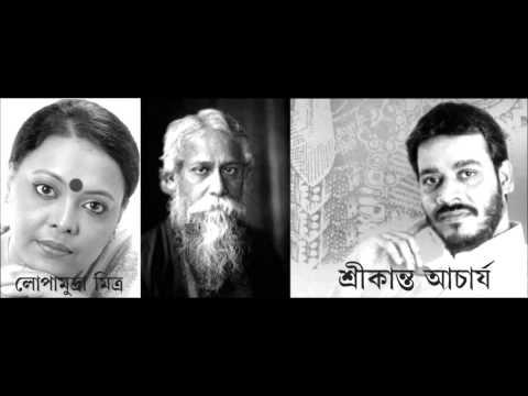 Timir AbagunthaneLopamudra Mitra, Srikanta AcharyaRabindra Sangeet