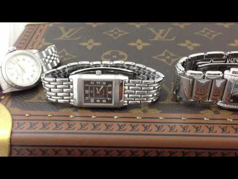 PRESTIGE LUXURY HIGH END WRIST WATCHES - The Meaning of Life for Me!