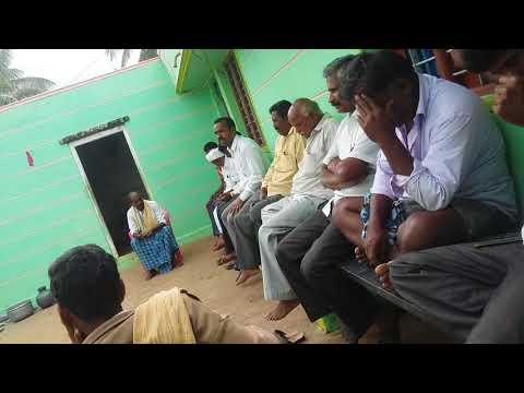 Village Panchayat Meeting at Aswal Village.