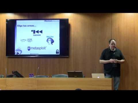 José Selvi - Adaptando exploits para evitar la frustración [RootedSatellite: Valencia 2014]