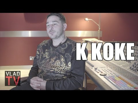 K Koke on How Relationship with Roc Nation Soured, Talk with Jay-Z