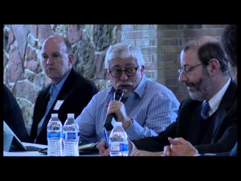 Seminar - Problems in Understanding Paul - Panel Discussion April 1 2016
