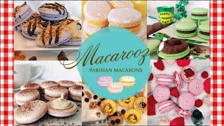 Celebrate National Macaron Day With Macarooz And A Special Offer!