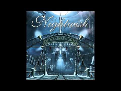 Nightwish - Ghost River (HD)