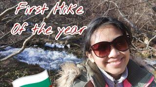 EARLY SPRING TRIP IN GORNI LOM BULGARIA