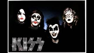 Kiss - Love Theme From Kiss - Live 1974