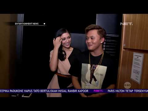 Chit Chat With Rizky Febian  Membahas '' Jejak'' Album Terbaru Rizky Febian