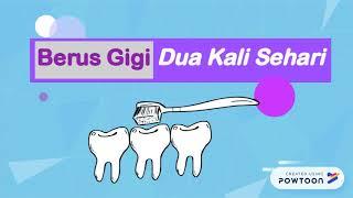 Gambar cover Karies Gigi
