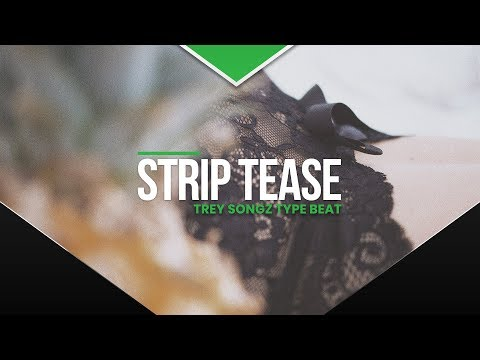 FREE Chris Brown Type Beat 2019 – Strip Tease   R&B Instrumental 2019