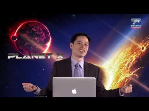 A jelenések könyve és az X-bolygó 2./4.- Steve Cioccolanti - magyar felirattal cc
