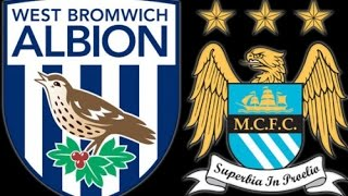 wba 0 3 manchester city all goals and highlists hd