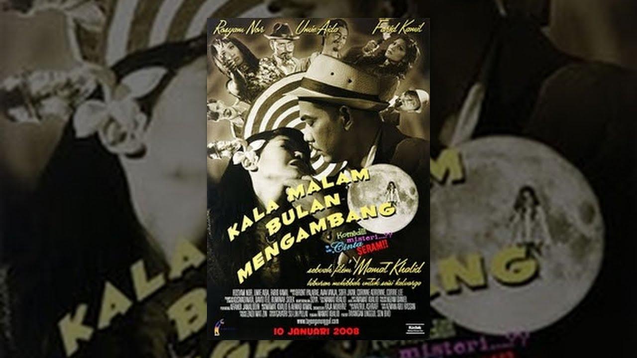 Kala Malam Bulan Mengambang (2008)