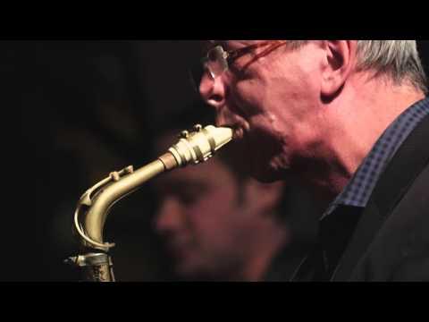 """""""Alaina"""" - Danny Janklow Quartet + Dick Oatts - #JanklOatts feat. John Beasley"""