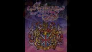 John Sykes - Out of My Tree