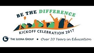 Kick Off 2017