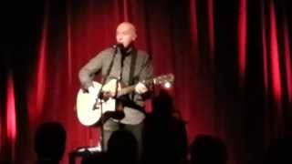Midge Ure - Sugar Club Dublin - 2 March 2014 - Song For While I'm Away