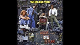 Episode 71 The Who Who Are You 40th Anniversary