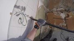 Kylpyhuoneen purku
