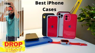 Best iPhone Cases by RhinoShield | Drop Test & Hammer Test