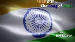 Song of India - By IIM Raipur