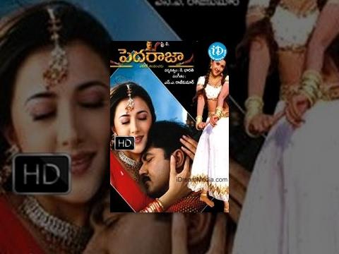 Peda Raja Telugu Full Movie || Sarath Kumar, Sakshi Sivanand, Abbas || K Bharathi || SA Rajkumar