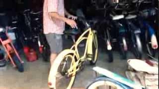 Uncle Rick's Vintage Bicycles