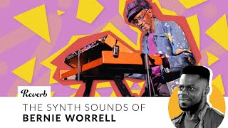The Synth Sounds of Parliament-Funkadelic's Bernie Worrell   Reverb
