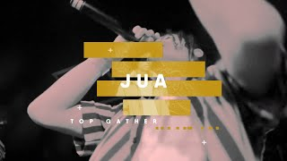 "TOPGATHER - ""JUA"" [Official Live Movie]"