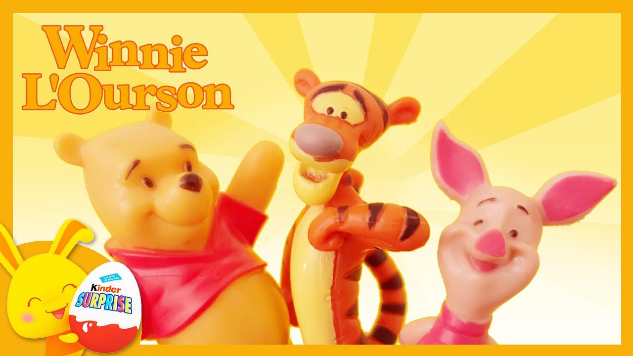Winnie l 39 ourson jouets pour enfants les personnages - Rideau winnie l ourson castorama ...