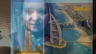 Dubai vlog 1 - de reis en dag 1