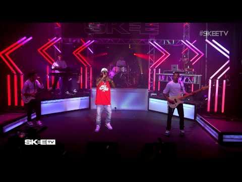 """Kid Ink """"Show Me"""" Live on SKEE TV"""