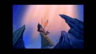 リトル・マーメイドII Return to The Sea - ティップとダッシュ Melody:...