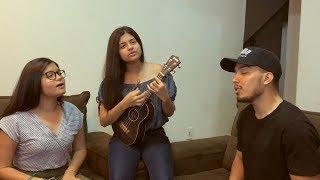 Baixar Melim - Meu Abrigo (Cover Julian Santos ft. Duda e Isa Amorim)