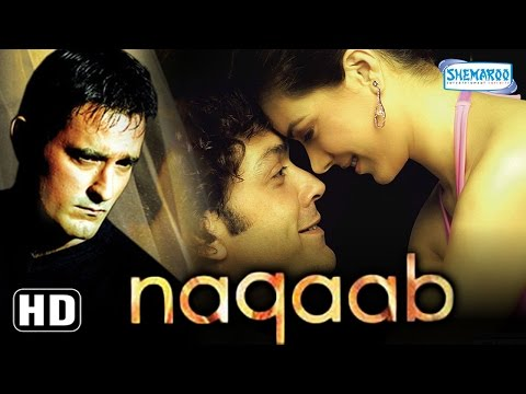Naqaab {HD} - Akshaye Khanna, Bobby Deol, Urvashi Sharma -Superhit Hindi Movie-(With Eng Subtitles)