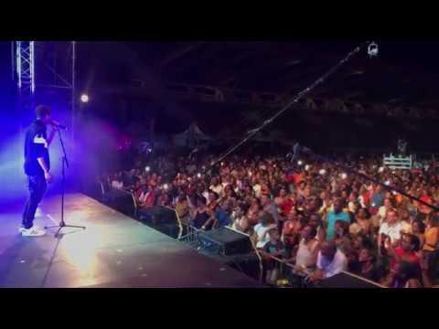 Antonny Drew - Si Sé Wi live GMZ Martinique