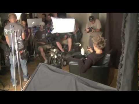 2. Judas Kiss: Behind the Scenes -- Episode 2