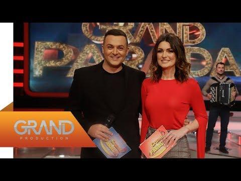 Grand Parada - Cela Emisija - (TV Grand 11.01.2019.)