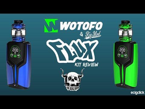 Wotofo & Rig