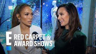Patrick J. Adams & Troian Bellisario's Honeymoon Getaway | E! Red Carpet & Award Shows