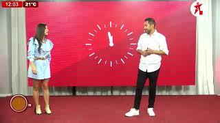 """#EnVivo: Abrimos la semana con una nueva edición de """"El Matutino"""""""