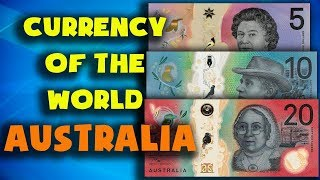 Australian Dollar Nations Using This Currency