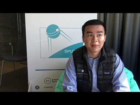 Roger Chen - Seed Funding Tip