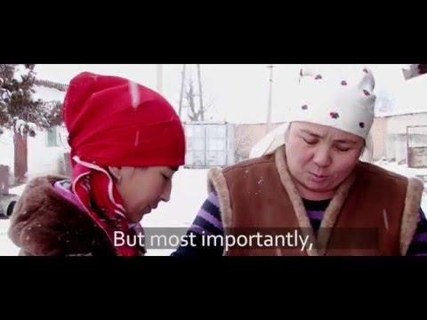 """""""Is this MILK?""""- Infomatrix Asia Short Film 2016(Justice)"""