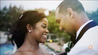 Brandie + Terrence: Destination Wedding Diary