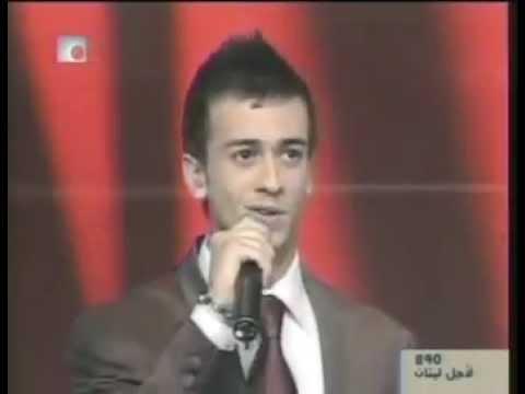 saad lmjarrad and marwan ali singing assi hellani