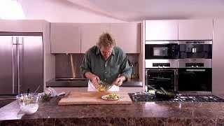 Alex Mackay Cooks Alaska Pollack